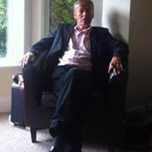 Antony Whitley's avatar