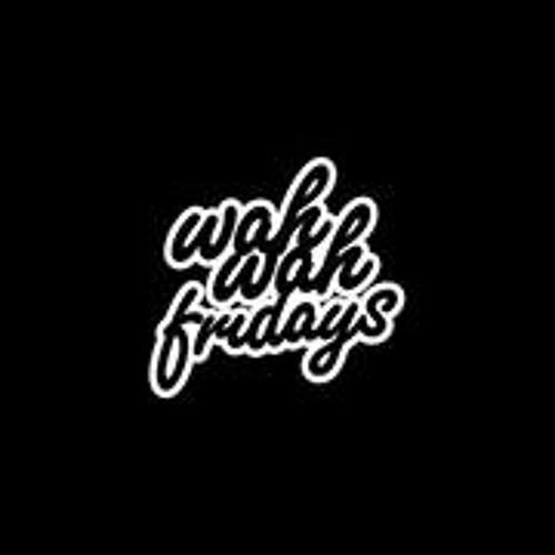 Wah Wah Friday's avatar