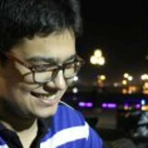 Absar Burney's avatar