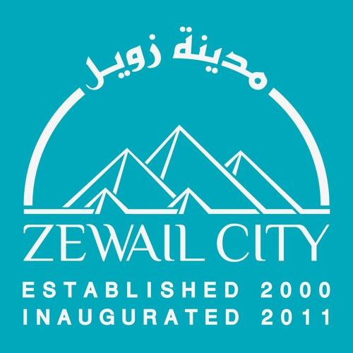 Zewail City's avatar