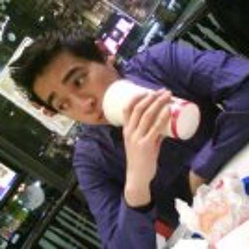 Toshiya Alexandro's avatar