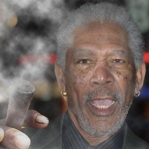 Morgan Freeman's avatar
