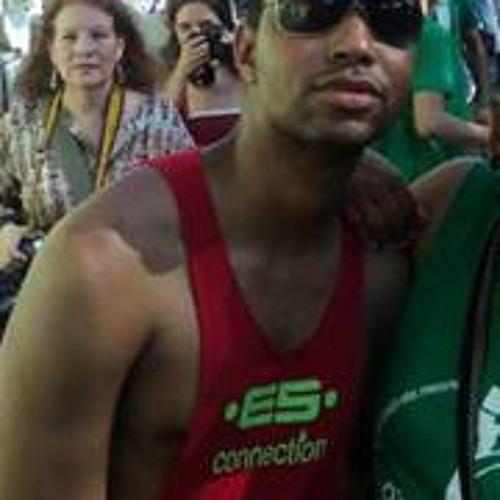 Amin Arias Garabito's avatar