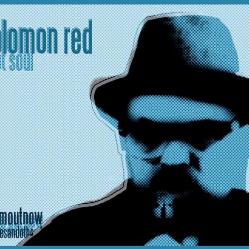 solomon red's avatar