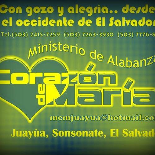 corazon de maria juayua's avatar