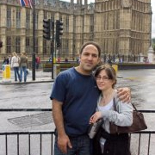 Elham Yousefi's avatar