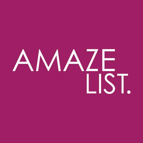 Amaze List's avatar