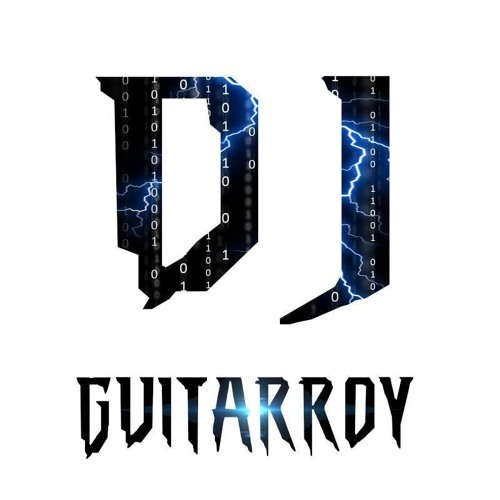 DJ GuitarRoy - Melody