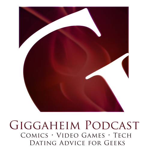 Giggaheim Podcast's avatar
