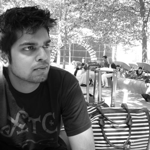 Adnan Tambawala's avatar