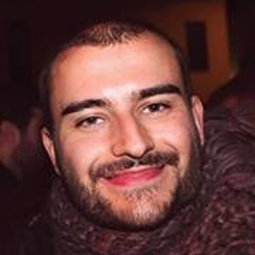Andrea Lamperini's avatar