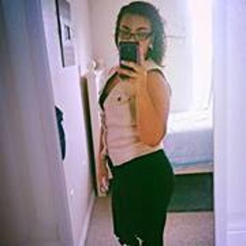 Gina Ramirez 4's avatar