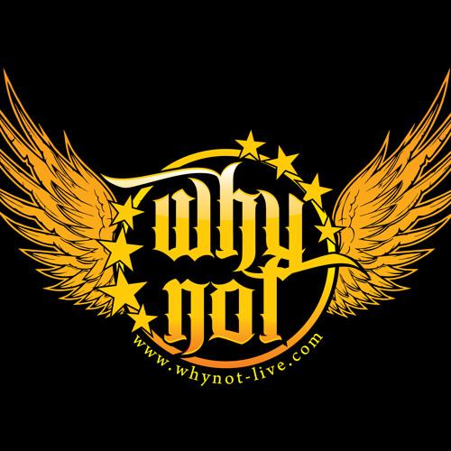 Rockband Whynot's avatar