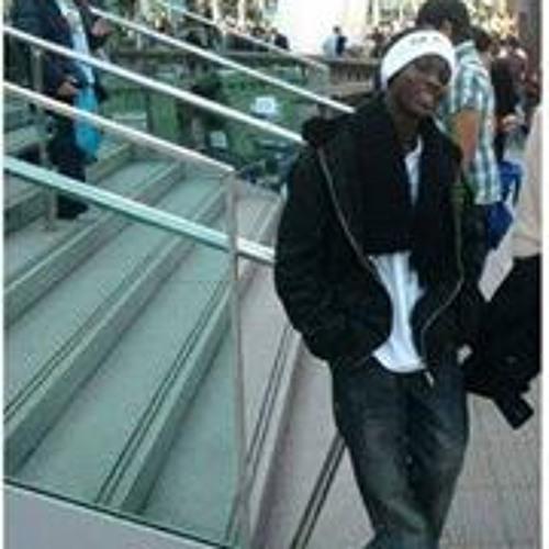 Steve Mutisya Makau's avatar