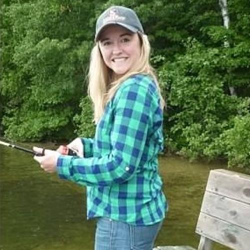 Megan Schumacher's avatar