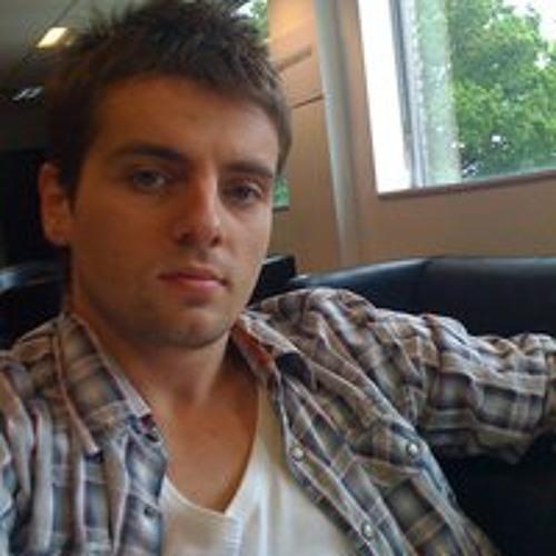 Teodor Nestorov's avatar