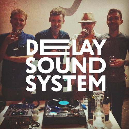 Delay Sound System's avatar