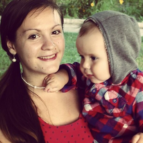 Ksenia Berezyuk's avatar