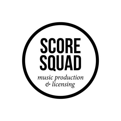 SCORE SQUAD's avatar