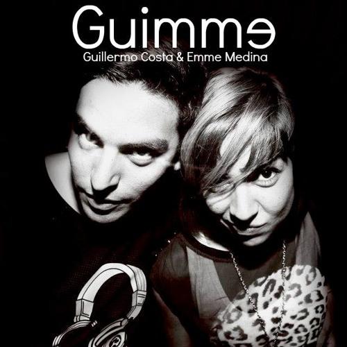 Guimme's avatar