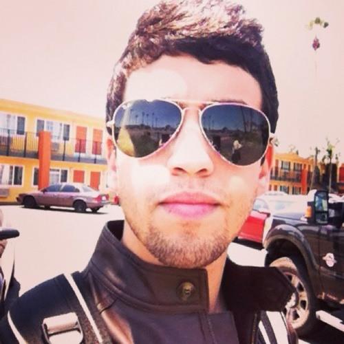 Luis Nader's avatar
