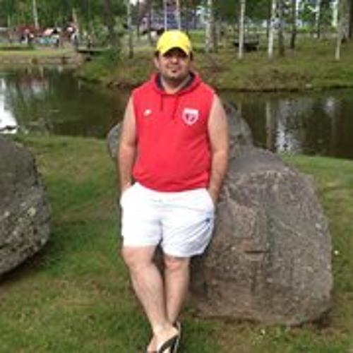 Ehsan Ranjbar's avatar