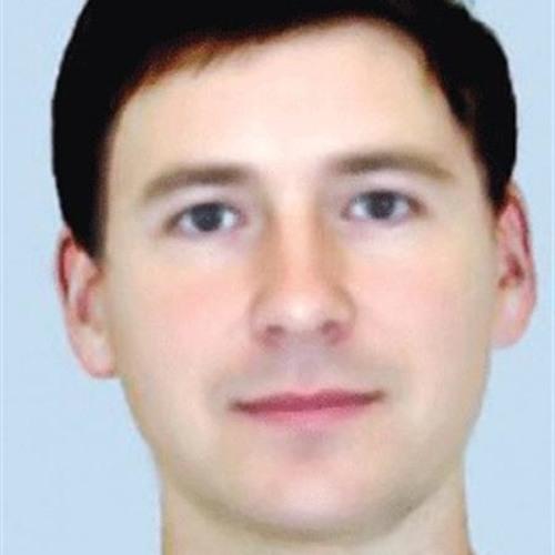 Andrey Tikvenev's avatar