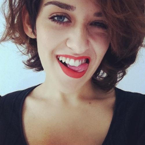 Ellie Tanner's avatar