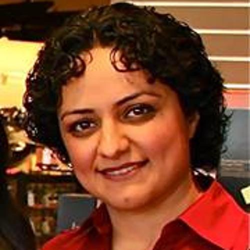 Maryam Shahri's avatar
