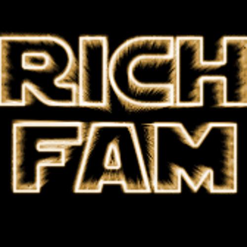 Rich Fam- Riot