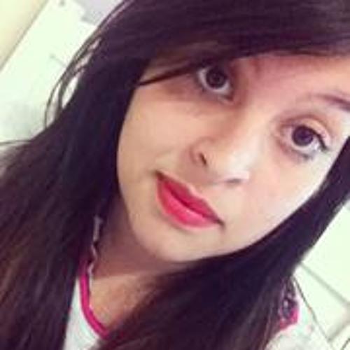 Vanessa Mayer 1's avatar