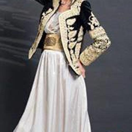 Radia Lachachi's avatar