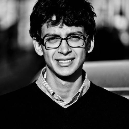 Ahmed AboulEla's avatar