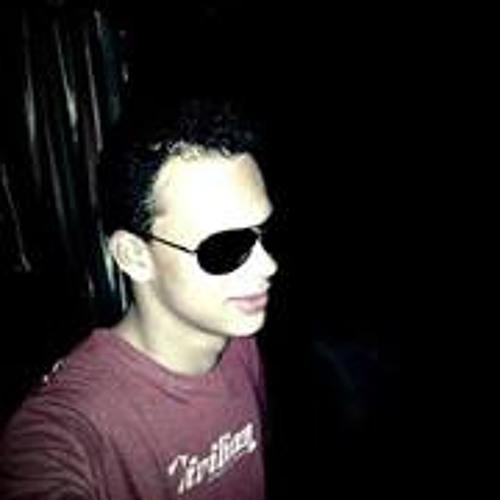 Jose Pablo Tenorio's avatar