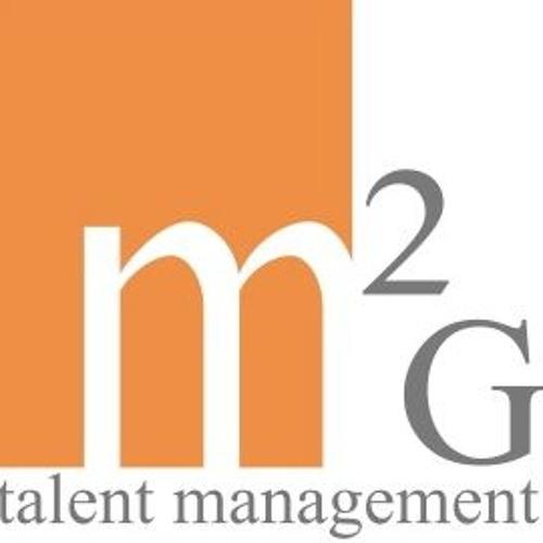 M2Gtalent's avatar