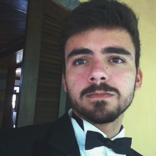 Lucas Siqueira 21's avatar