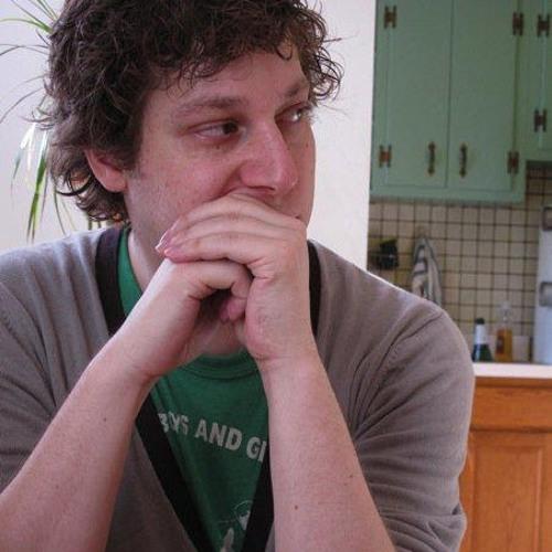 Jed Heyman's avatar