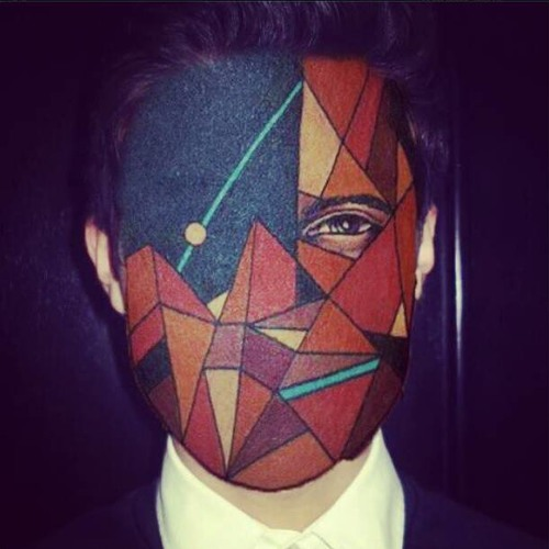 Chico de la máscara's avatar