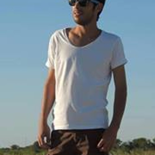 Ger Olivera's avatar
