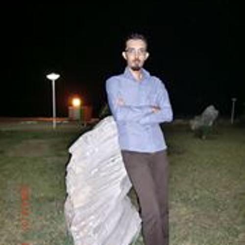 Yones Riki's avatar