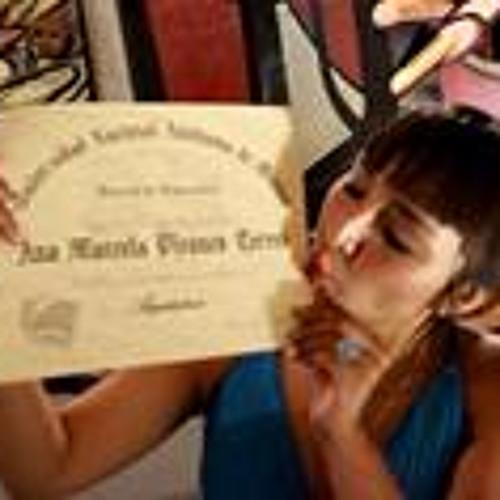 Marcela Vivanco's avatar