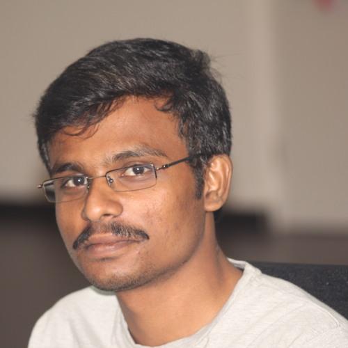 Vel Murugan S's avatar