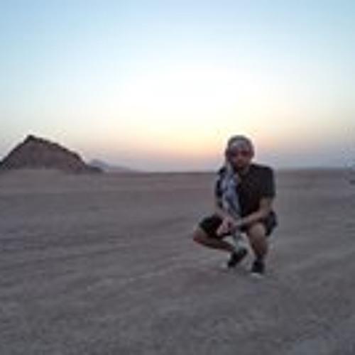 Moataz Ahmed 16's avatar