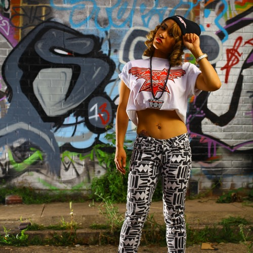 Miss DJ Chula's avatar