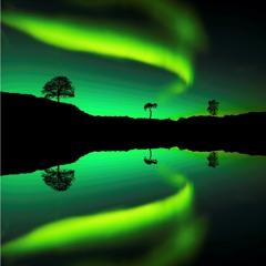 Auroras Ablaze