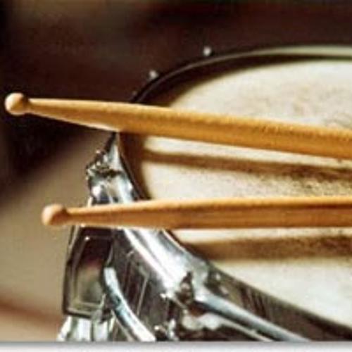 Drummer kid's avatar