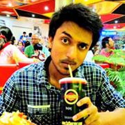 Ali Adnan Chishti's avatar