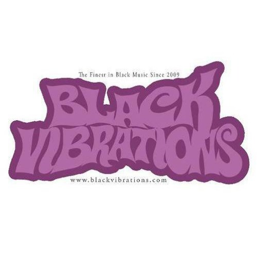 Black Vibrations's avatar