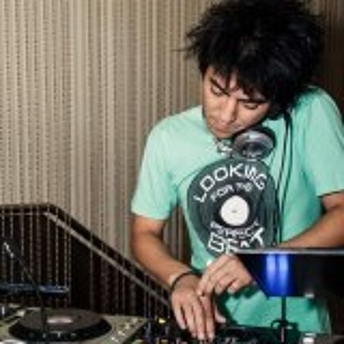 DJ SHIBA's avatar