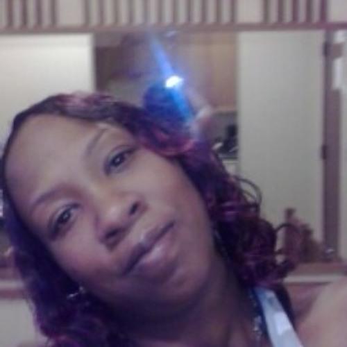 Chantell Gordon-Wilson's avatar